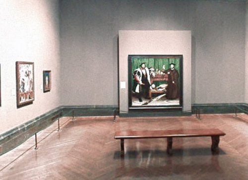 National Gallery - Art Project