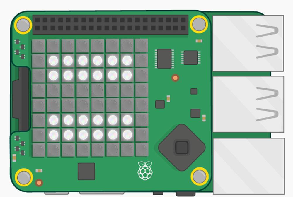 Raspberry Pi Sense Hat Emulator : Put a Pi on your iPad