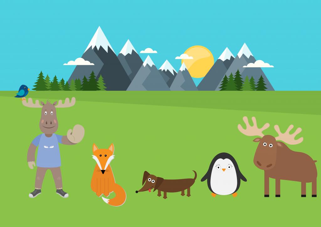 Mind Moose – Teaching Children to Have a Healthy Mind #BETT2017